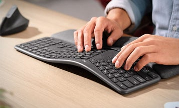 Best ergonomic keyboards for hand and wrist pain