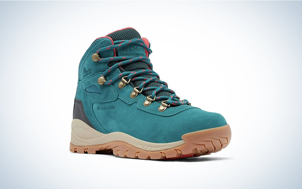Columbia Hiking Boots are some of the best gifts for women