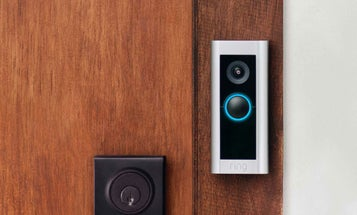 The Ring Video Doorbell Pro 2 adds radar to cut down on false alarms