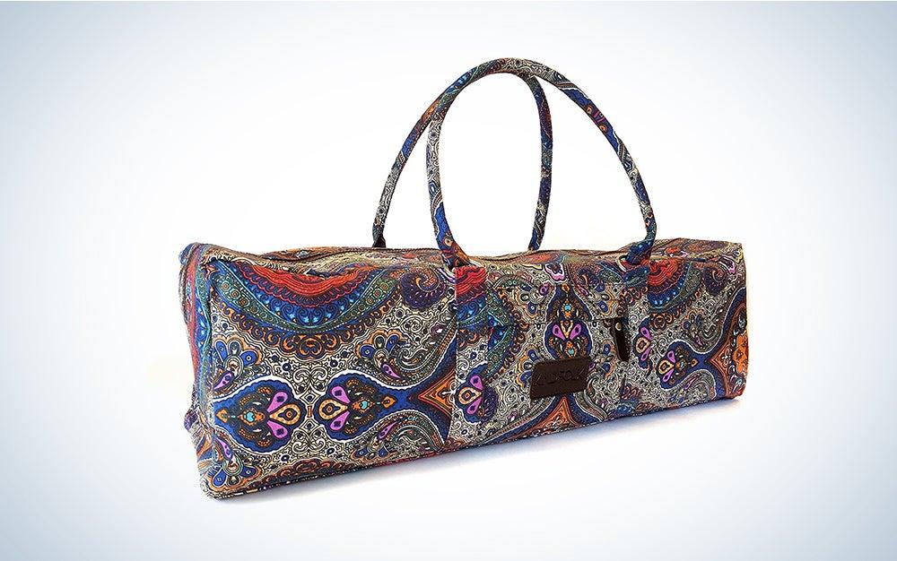 Fitness Guru Duffle Bag is a great birthday gift idea