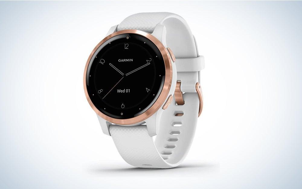 Garmin Vivoactive 4S Smartwatch