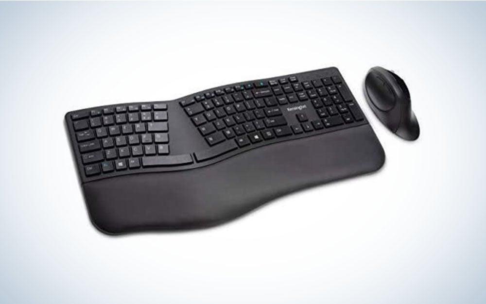Kensington Pro Ergonomic Keyboard and Mouse