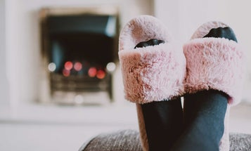 Slippers for women that will keep your toes toasty