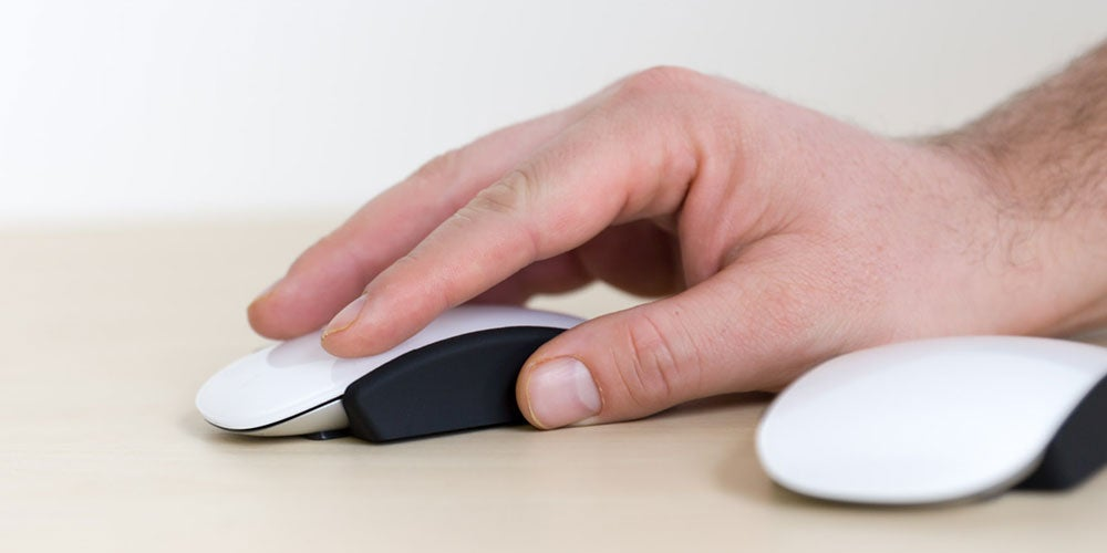 MagicGrips for Apple Magic Mouse 1 and 2