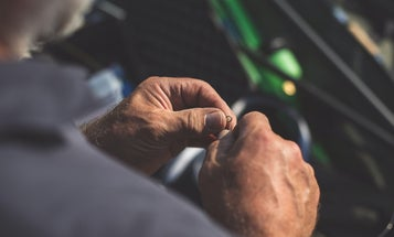The strongest fishing knots you can tie