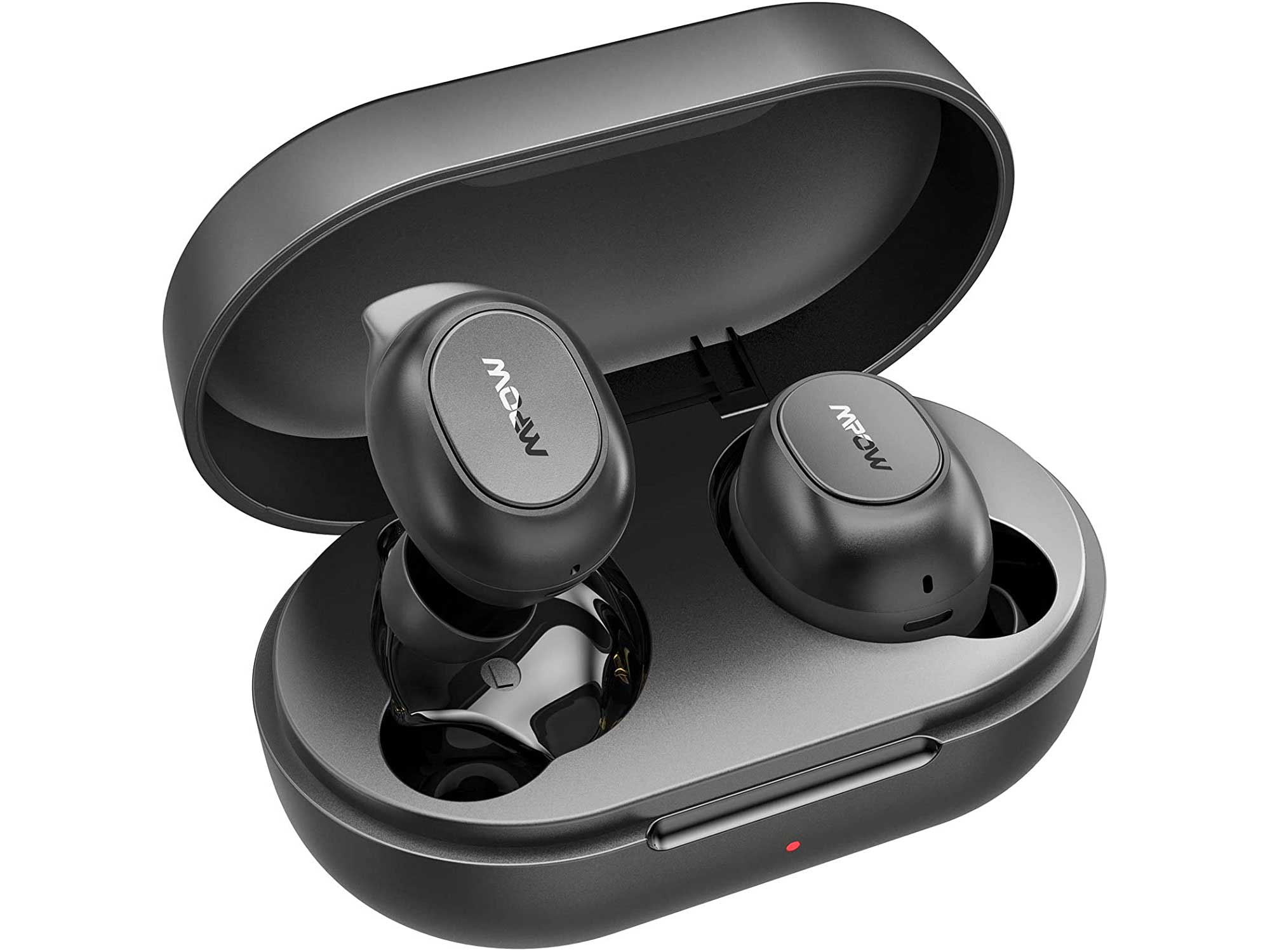 Wireless Earbuds, Mpow MDots Bluetooth Headphones Rhythm Stereo Sound Bluetooth Earphones