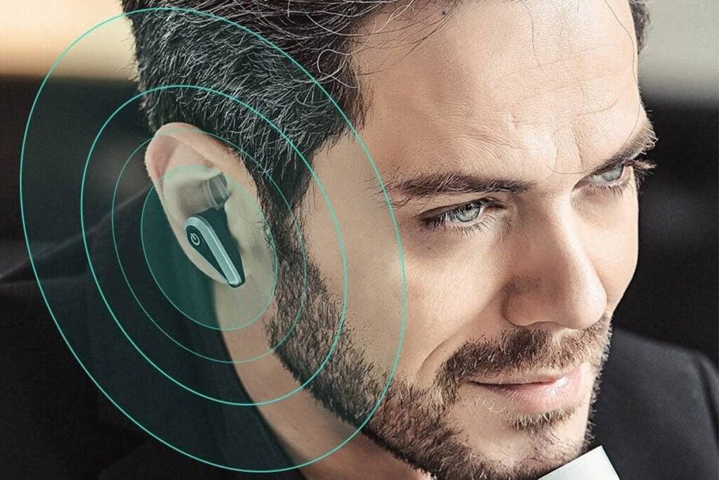 Havit 15 Mini Bluetooth Headset