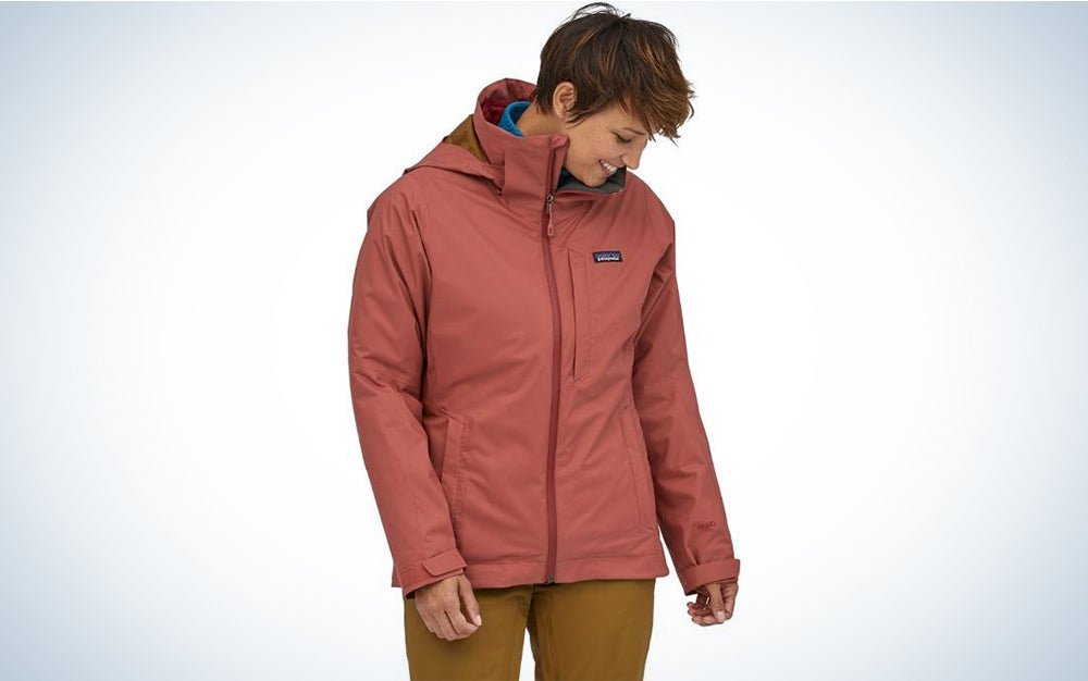 Patagonia Snowbelle 3-in-1 Jacket