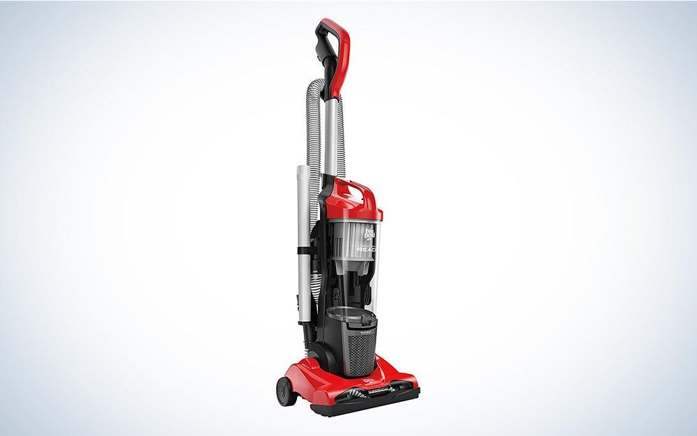 Dirt Devil Endura Reach Upright Bagless Vacuum Cleaner