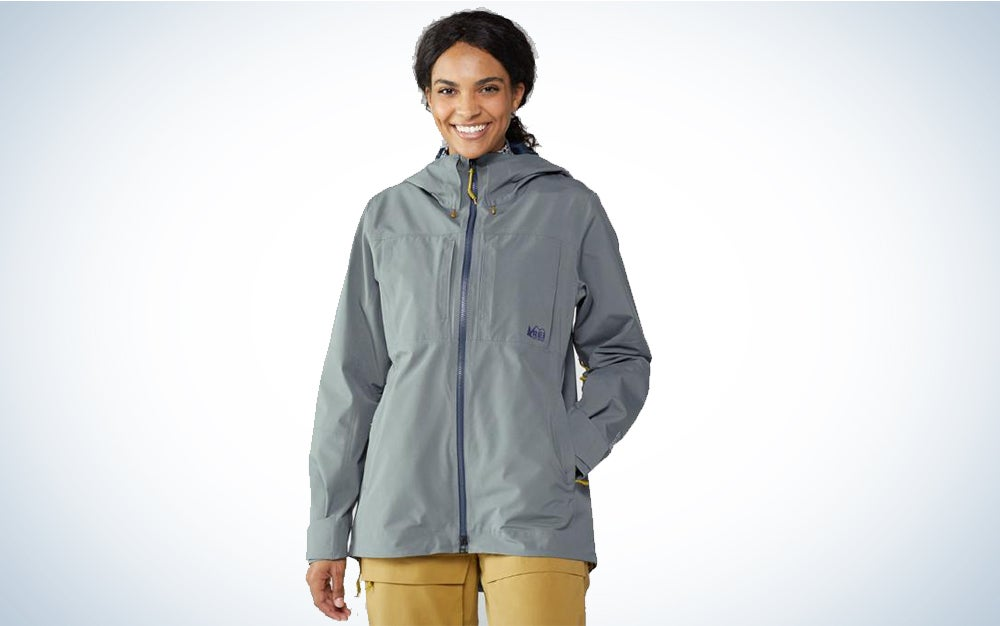 REI Co-op First Chair GTX Jacket