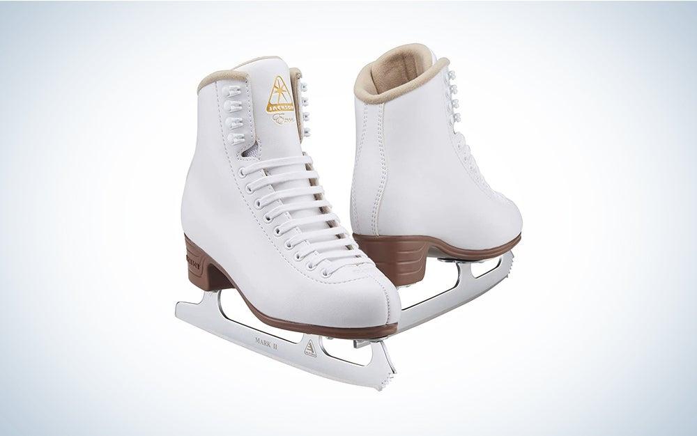 Jackson Ultima Excel Women's Figure Skate