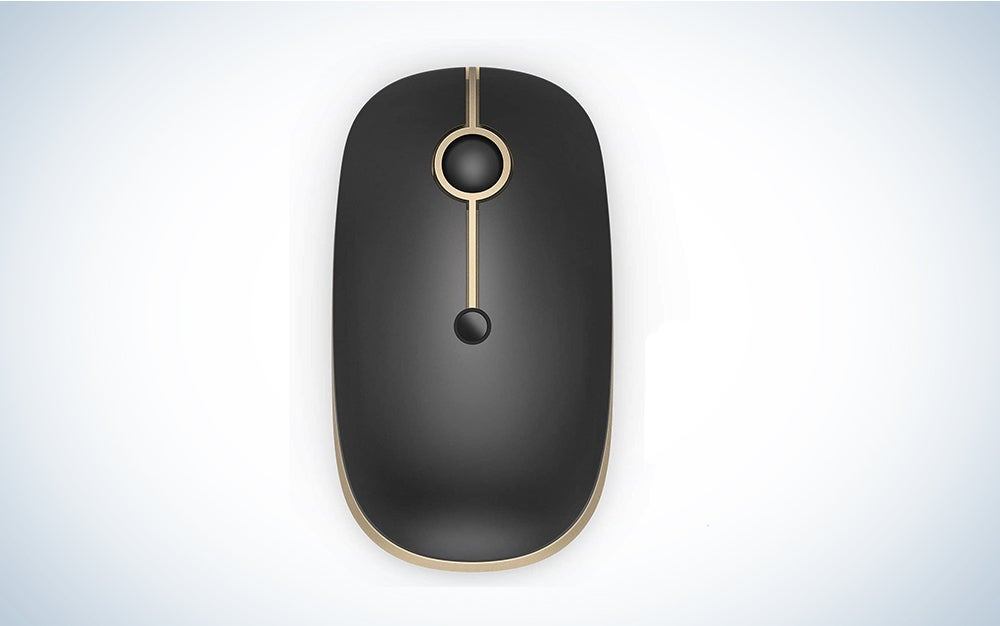Jelly Comb MS003 Slim Dual Mouse