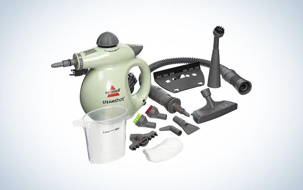 BISSELL 39N7A 39N7A/39N71 Steam Shot Deluxe Hard-Surface Cleaner