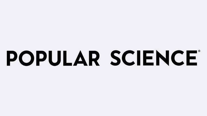 Popular Science logo