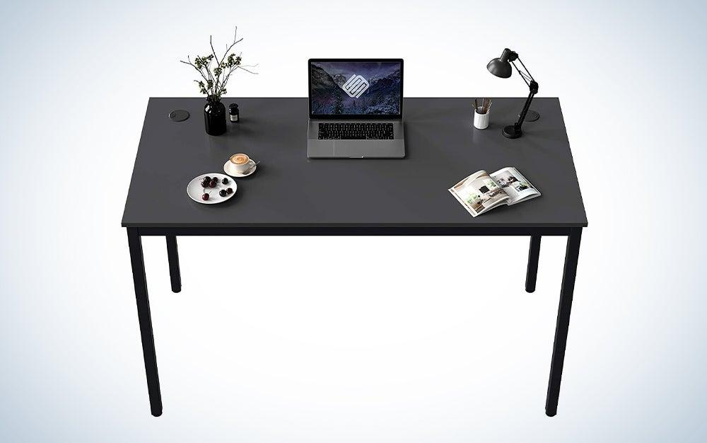 EUREKA ERGONOMIC Simple Computer Desk