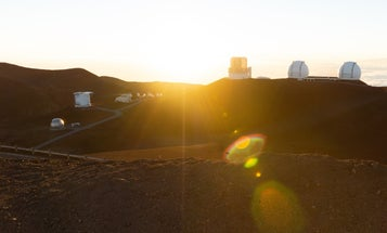 In Hawaii, an ancient observatory offers lessons for modern stargazers