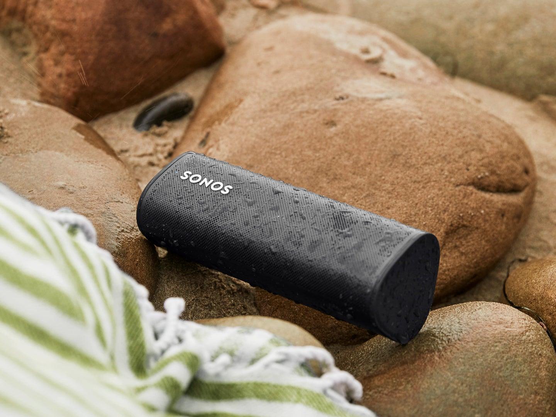 Sonos Roam wireless bluetooth speaker