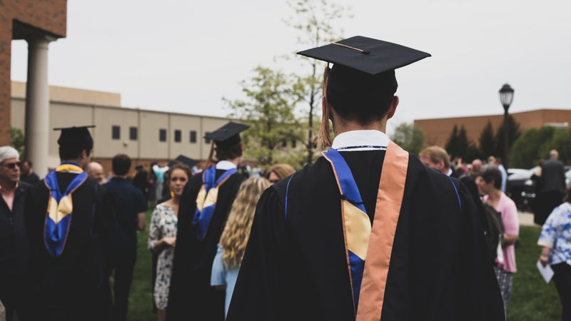 Best college graduation gifts: Tools to get them on their way