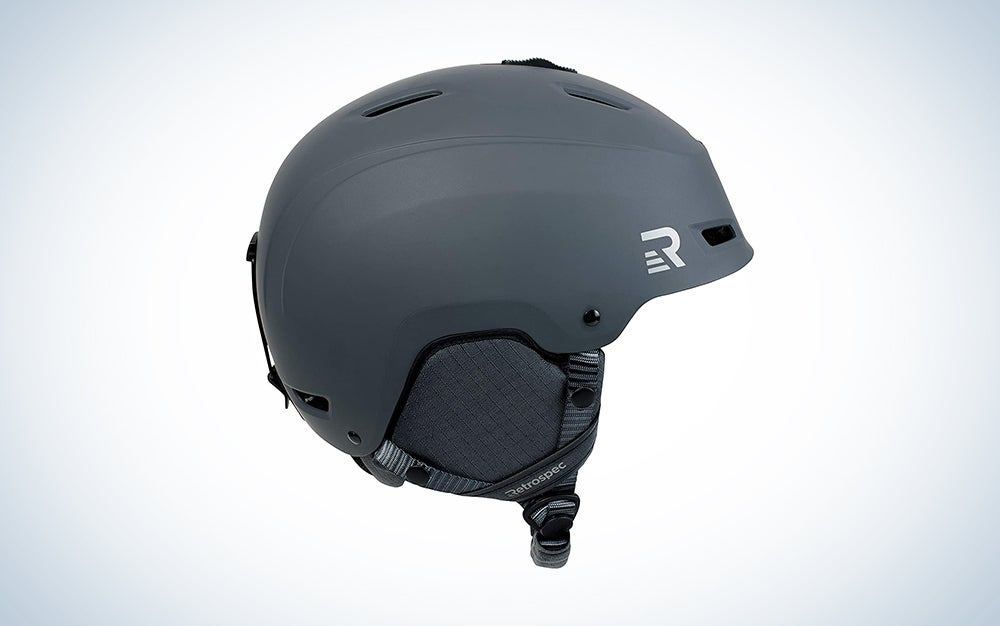 Retrospec H4 Helmet