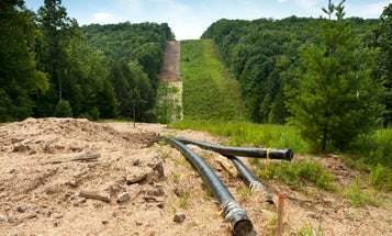 Oil and gas companies are making old pipelines the landowner's problem