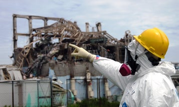 10 years after Fukushima, outdated nuclear power plants are still the norm