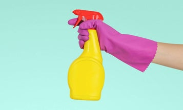 Master odor removal with a little help from science