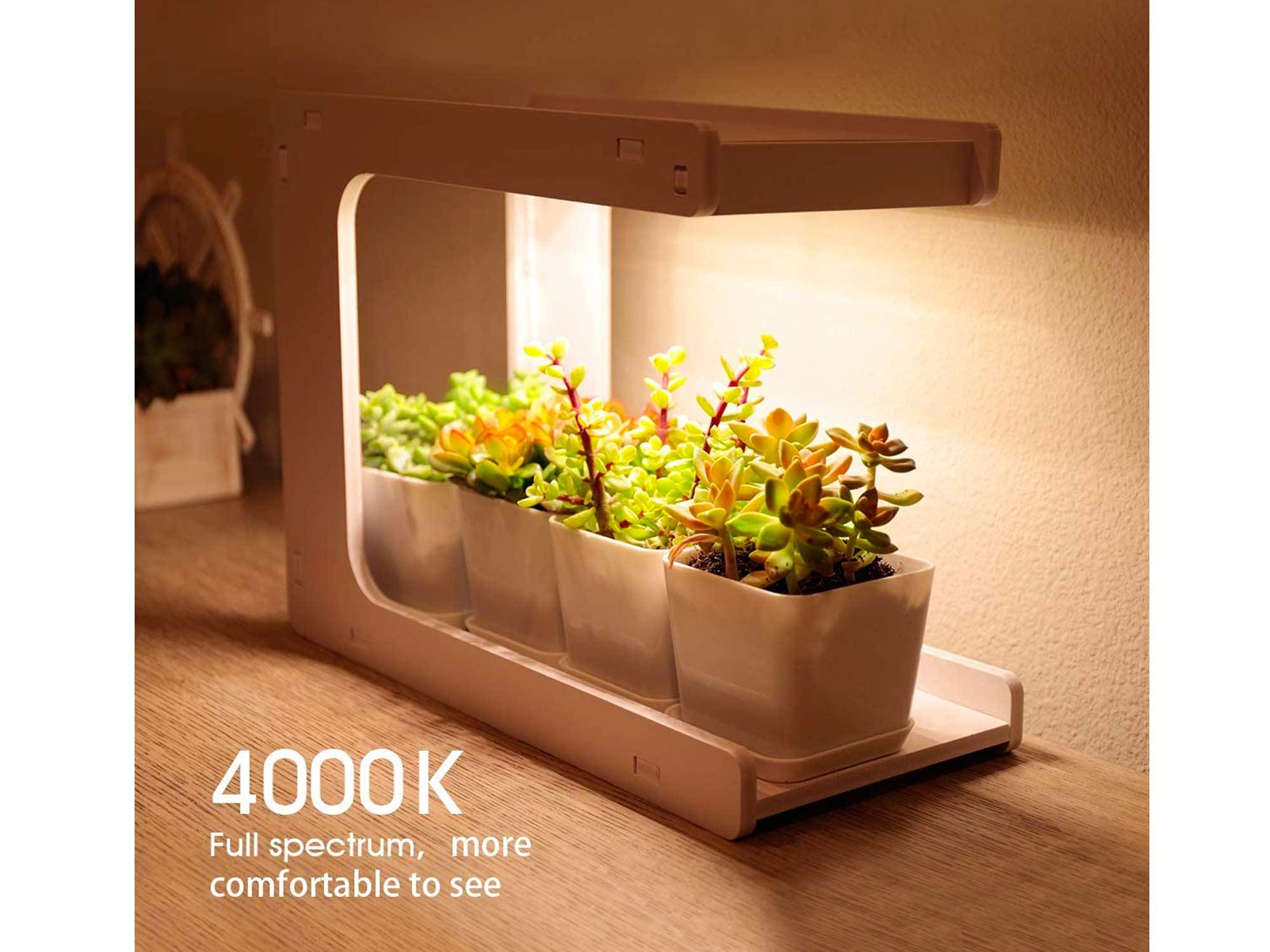 GrowLED Plant Grow Light LED Indoor Garden Light