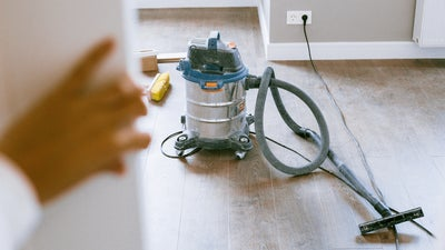 Best shop vac: More powerful than your regular vacuum cleaner