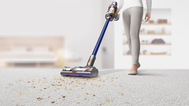 Best Dyson vacuum: Cleaners that really suck (In all the best ways!)