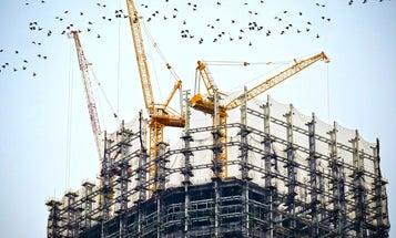 Making buildings energy efficient just got harder