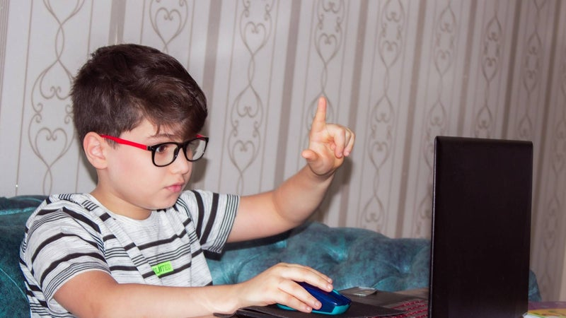 Your guide to kid-proofing a computer