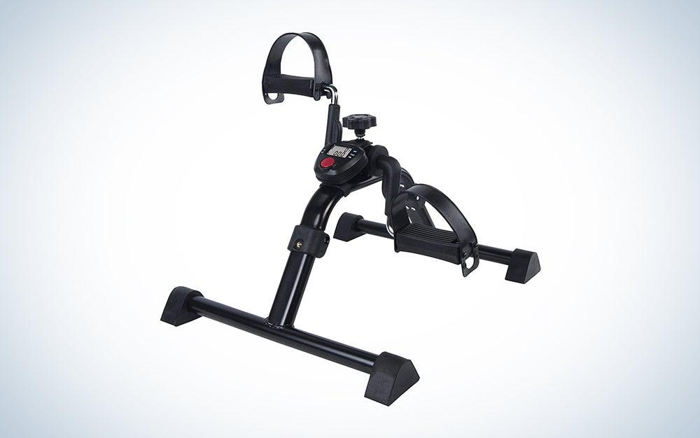 Vaunn Medical Folding Pedal Exerciser