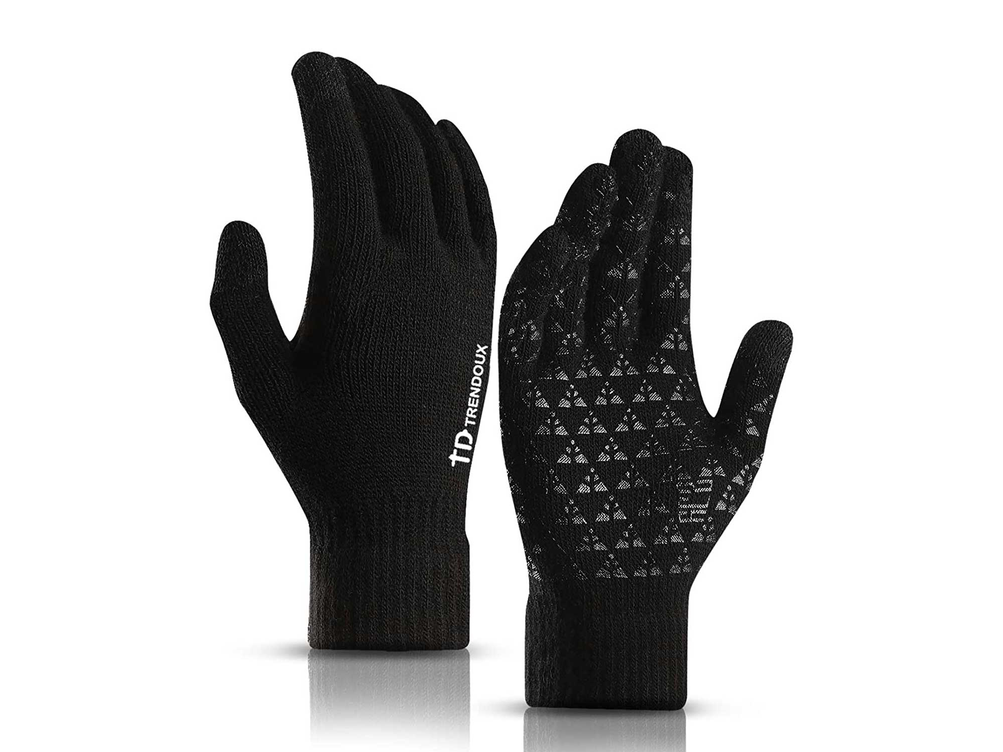 TRENDOUX Thermal Winter Touch Screen Gloves