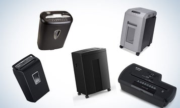 Best paper shredder to cut down sensitive papers