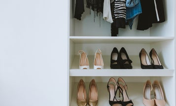 Best shoe rack: Behold these versatile shoe storage options