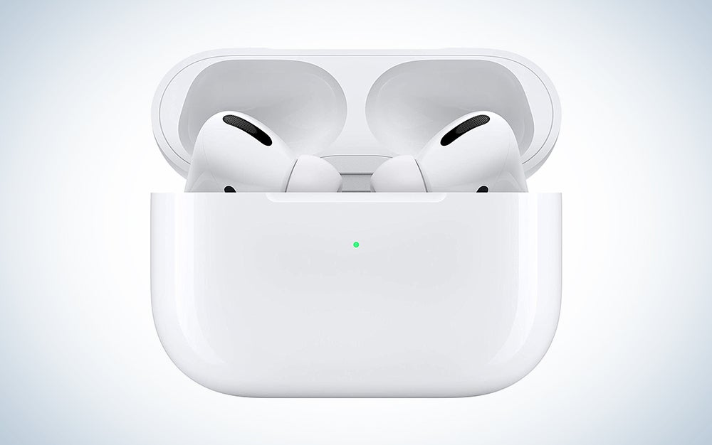 Apple AirPods Pro is one of the best gifts for teenage girls.