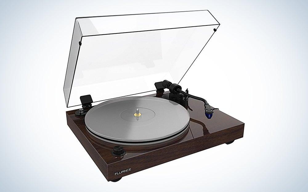 Fluance RT85 Record Player