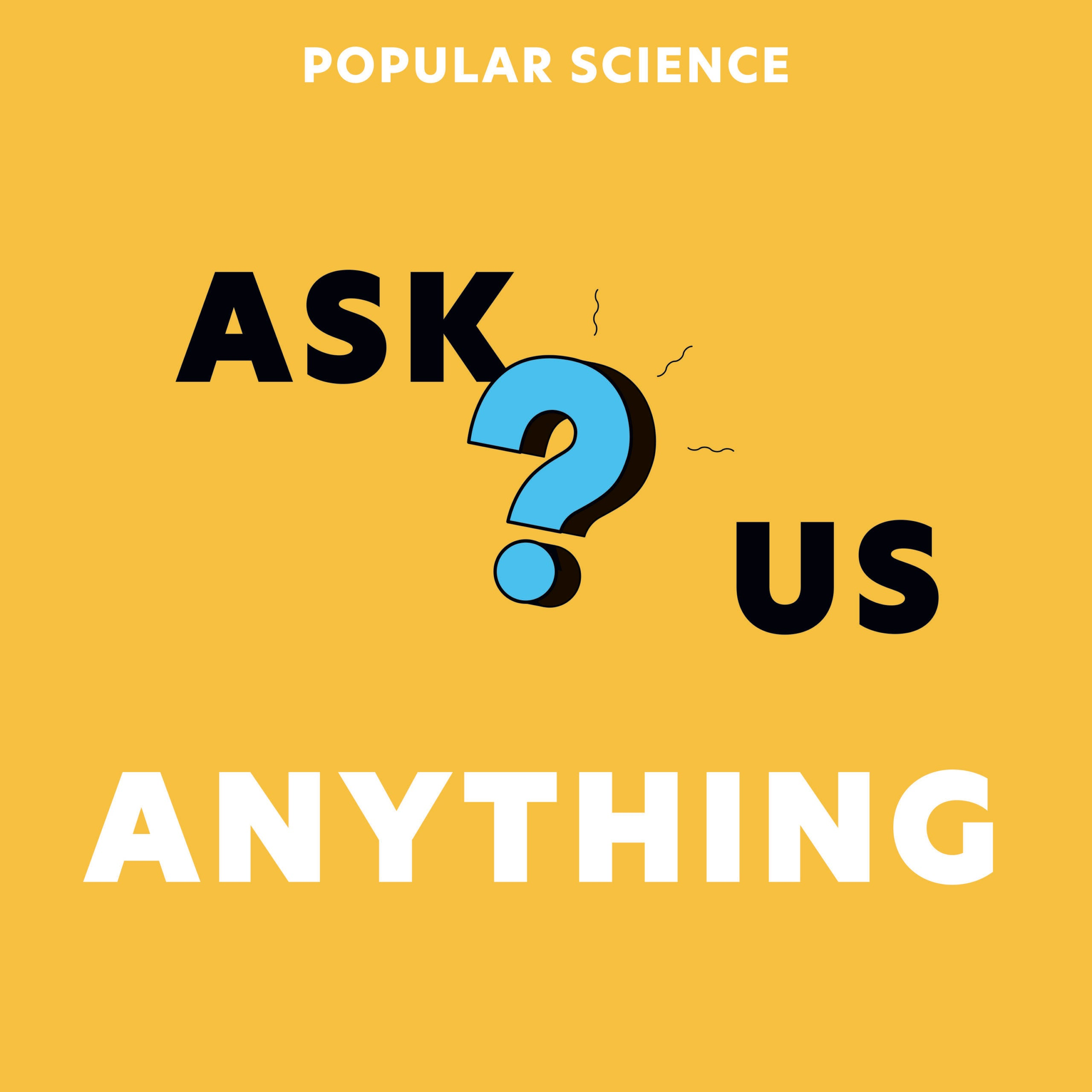 Popular Science Podcasts