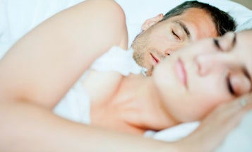 You get brainwashed whenever you go to sleep (and that's a good thing)