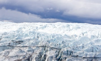 How a top-secret nuclear project became a gold mine for data on Greenland's ice sheet