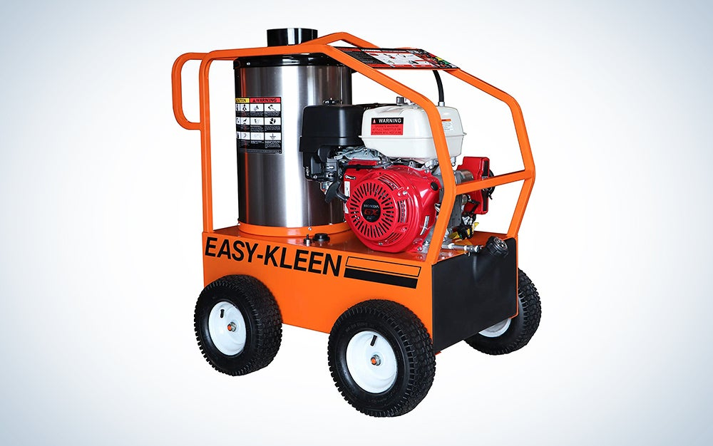 Easy-Kleen Professional Pressure Washer