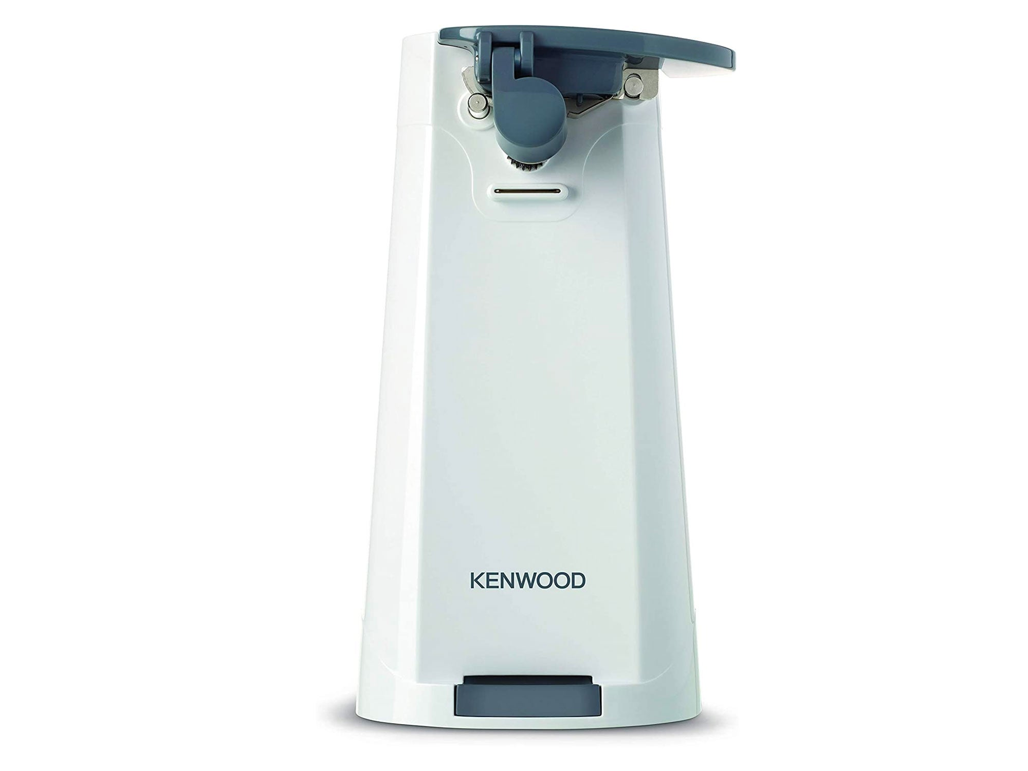 Kenwood Electric Can Opener, Brilliant White