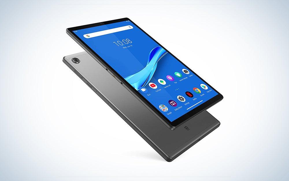Lenovo Smart Tab M10 Plus (2nd Gen)