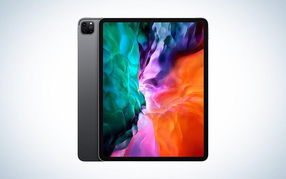 Apple iPad Pro 12.9 inch (4th Generation)
