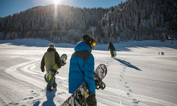 Best snowboard boots: Snowboard equipment for every level