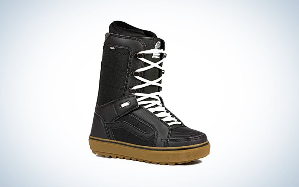 Vans Hi-Standard Men's Snowboard Boots