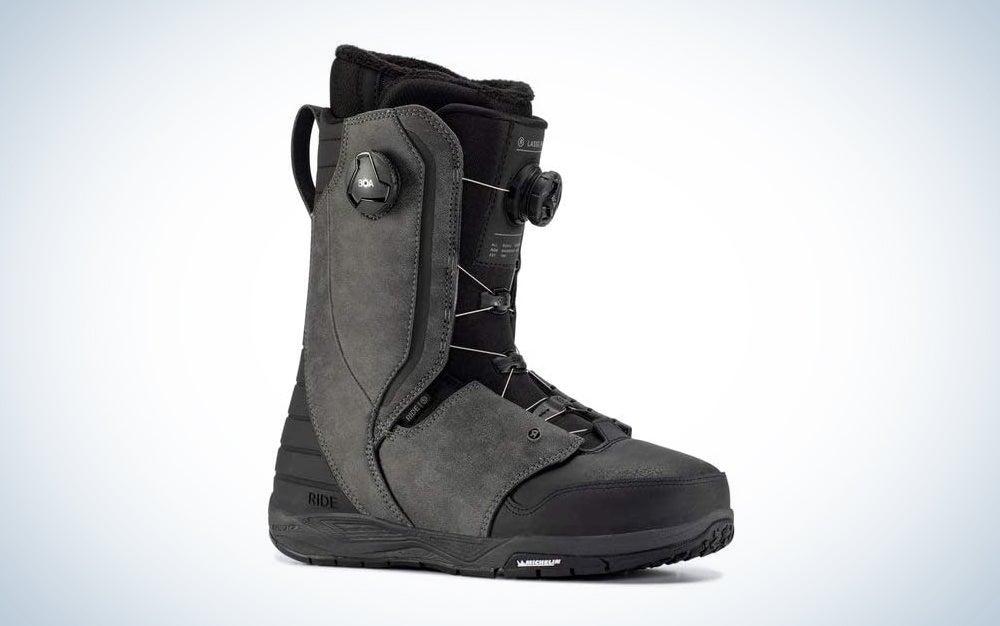 Ride Lasso Pro Mens Snowboard Boots