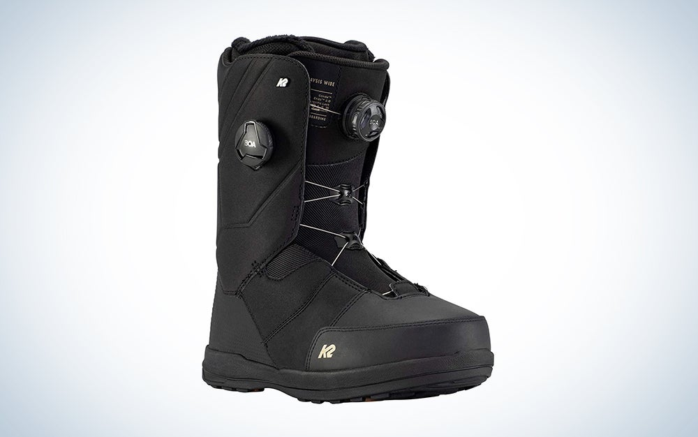 K2 Maysis Snowboard Boots Wide