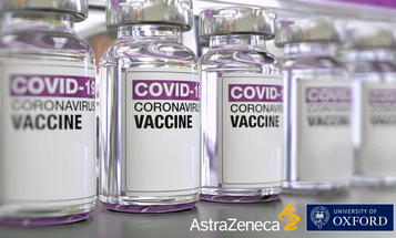 AstraZeneca's vaccine is highly effective, but not quite as high as initially reported