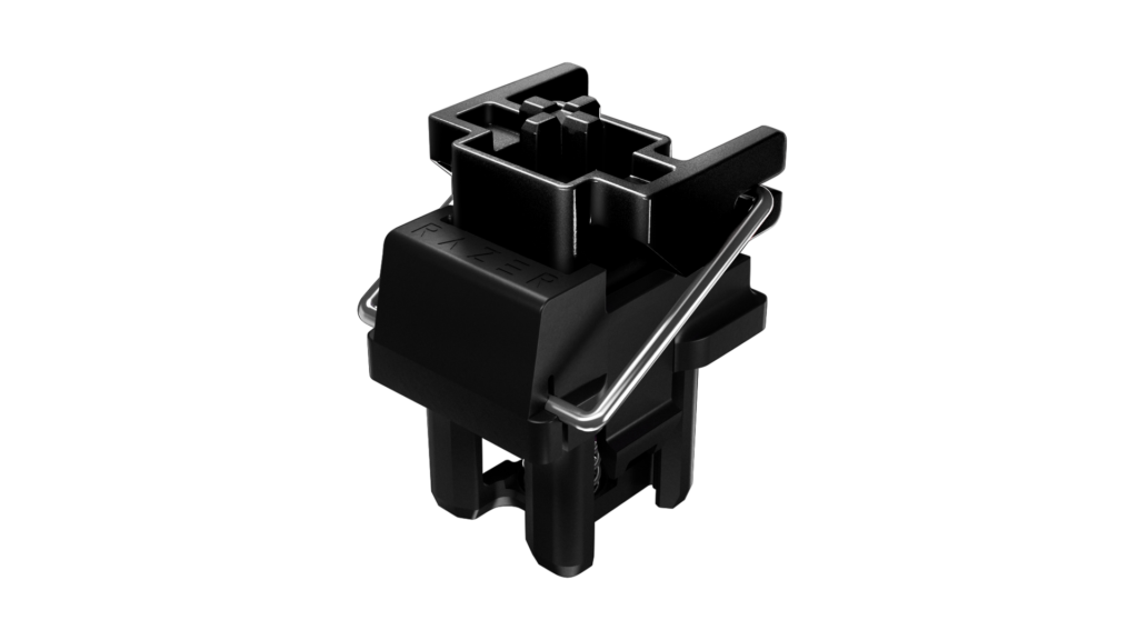 Razer Huntsman V2 Analog switch without the key cap
